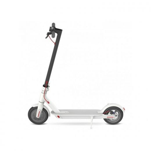 Электросамокат Xiaomi Mijia Electric Scooter (M187) Белый