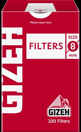 Фильтры Gizeh Filters