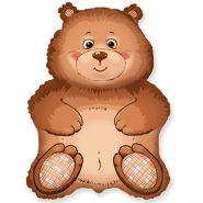 """Медвежонок, 33""""/ 84 см"""