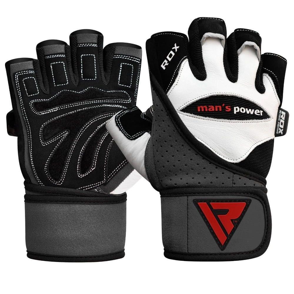 Атлетические перчатки RDX L1W PRO