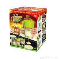 Дозатор для теста 3 в 1 Pancake Express