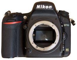 Nikon D750 Body(РСТ)