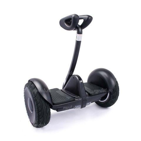 Сигвей Hoverbot mini ROBOT black