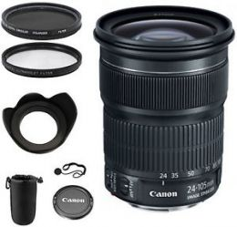 Canon EF 24-105mm f/3.5-5.6 IS STM(РСТ)
