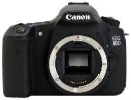 Canon EOS 60D Body (pct)