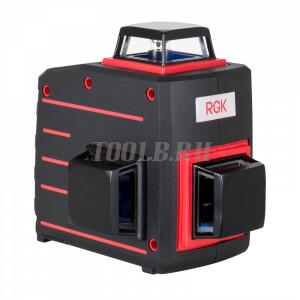 RGK PR-3А- лазерный нивелир (уровень)