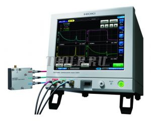 HIOKI IM7580 - измеритель-анализатор иммитанса (RLC-метр)