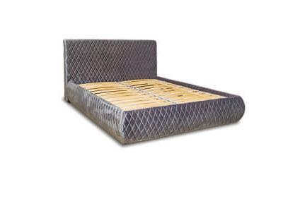 Мягкая кровать Марлен Вариант №3 , Сокруз
