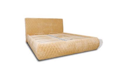Мягкая кровать Марлен Вариант №2, Сокруз