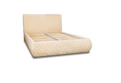 Мягкая кровать Марлен Вариант №1, Сокруз