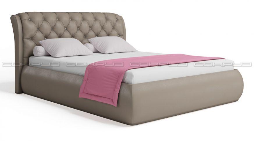 Мягкая кровать Элизабетт, Сокруз