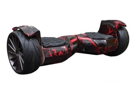 Гироскутер Smart Balance 9 Sport Красная Молния