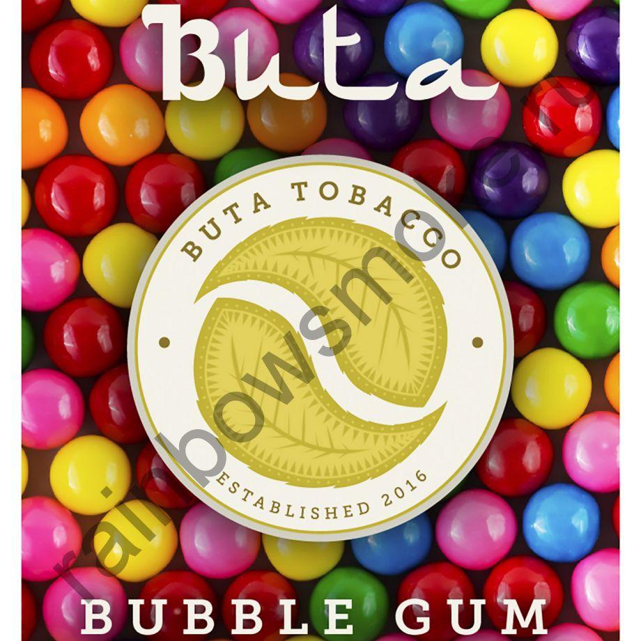 Buta 50 гр - Bubble Gum (Жвачка сладкая)