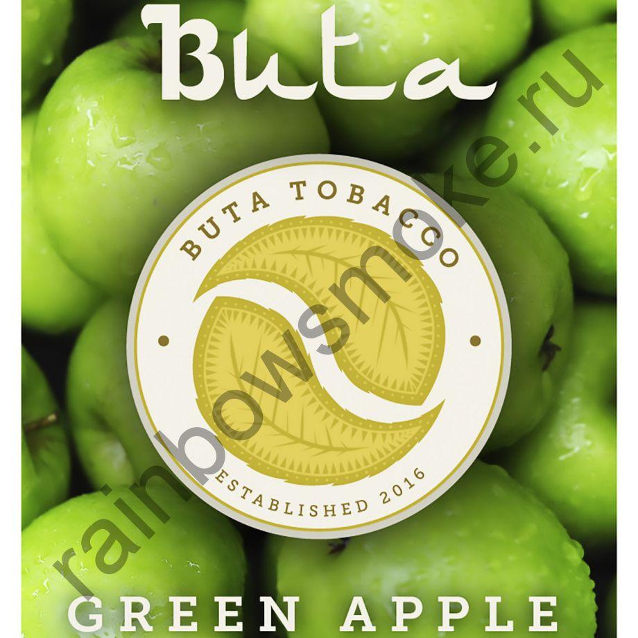 Buta 50 гр - Green Apple (Зелёное яблоко)