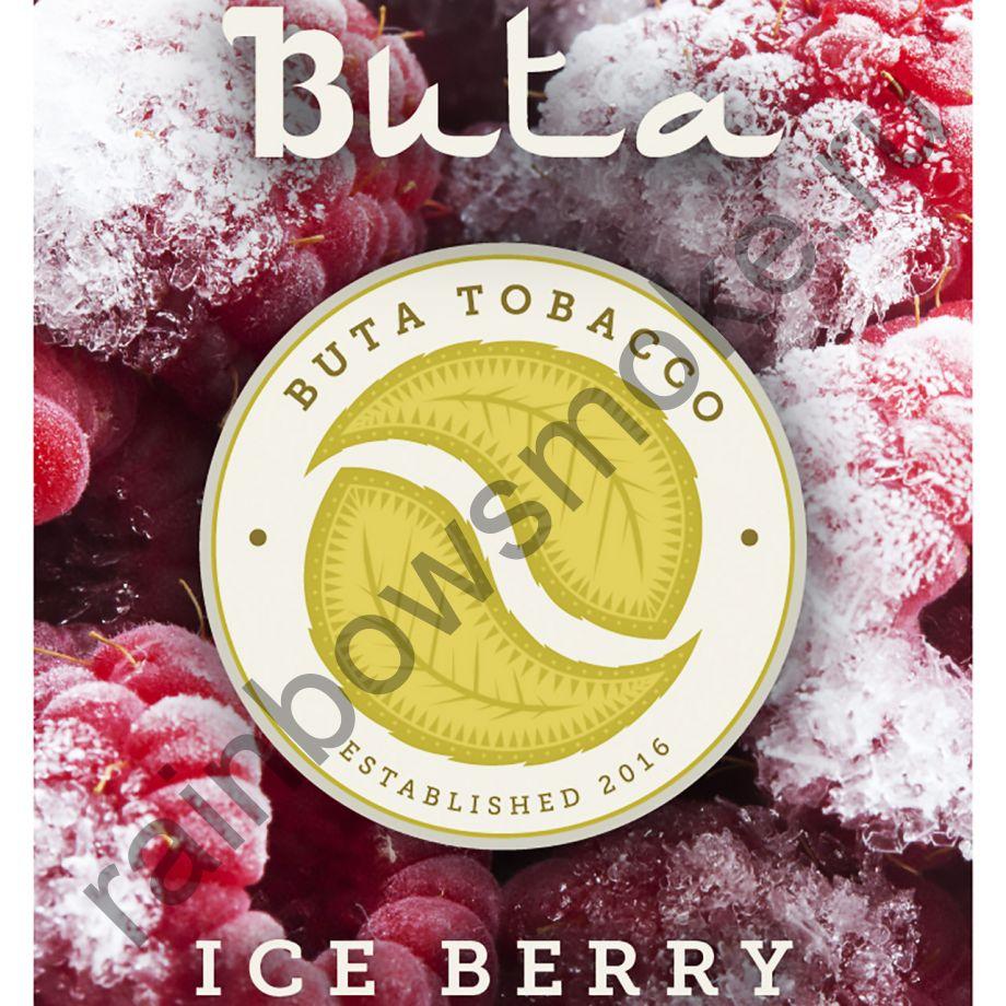Buta 50 гр - Ice Berry (Ледяные Ягоды)