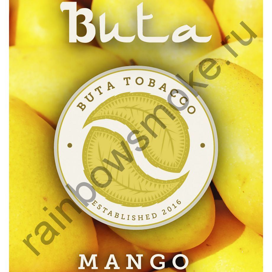 Buta 50 гр - Mango (Манго)