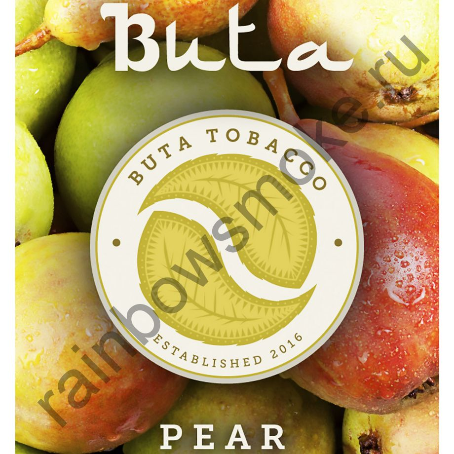 Buta 50 гр - Pear (Груша)