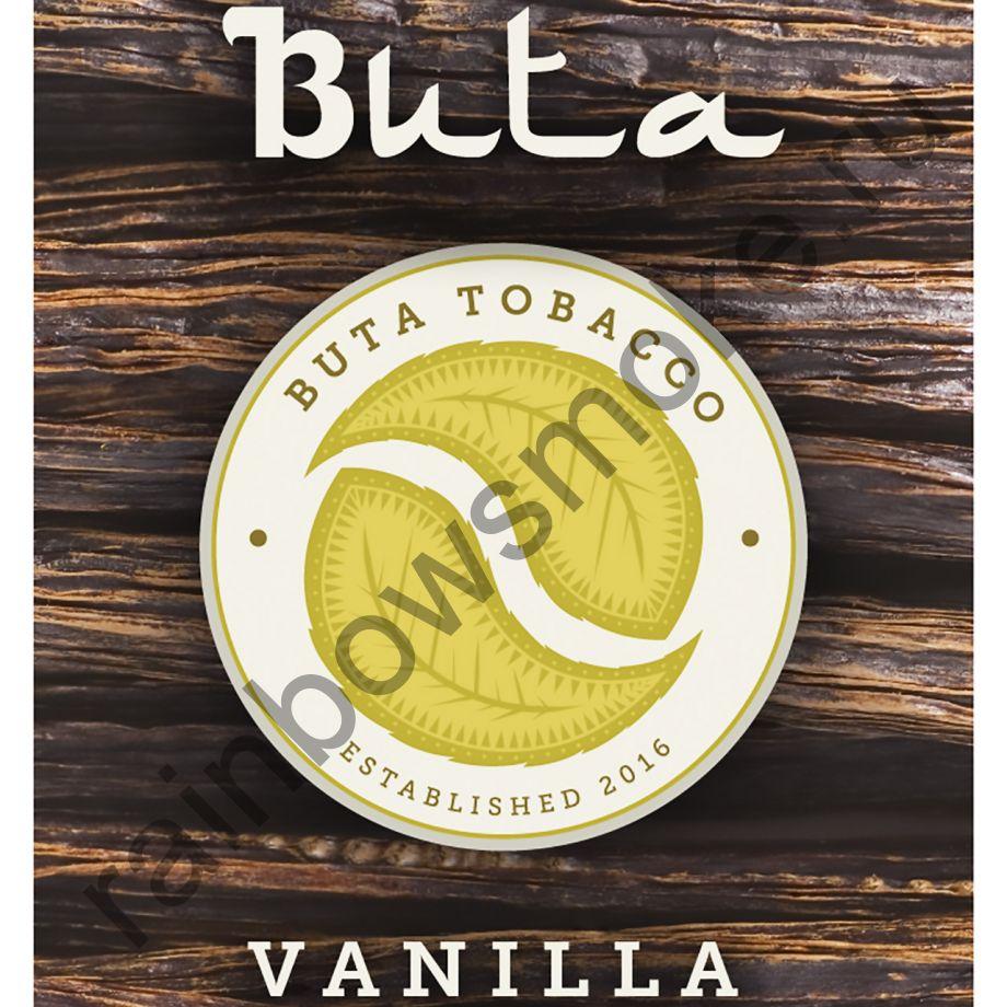 Buta 50 гр - Vanilla (Ваниль)