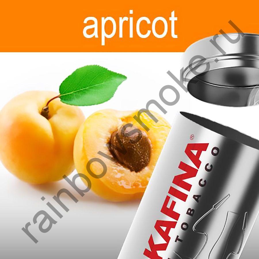 Hookafina Gold 250 гр - Apricot (Абрикос)