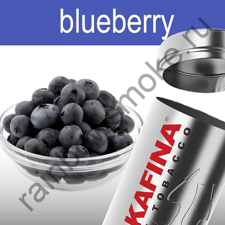 Hookafina Gold 250 гр - Blueberry (Черника)