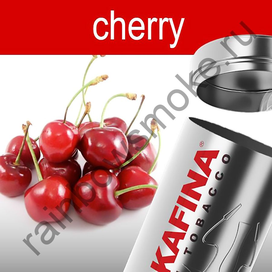 Hookafina Gold 250 гр - Cherry (Вишня)