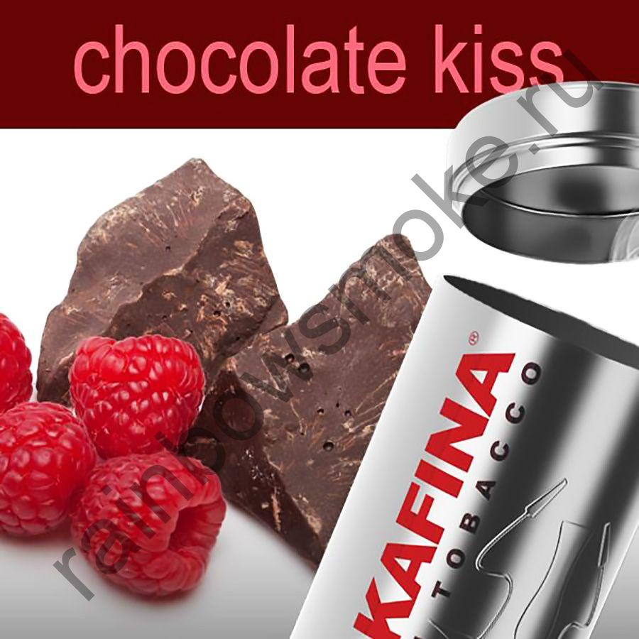 Hookafina Gold 250 гр - Chocolate Kiss (Шоколадный Поцелуй)