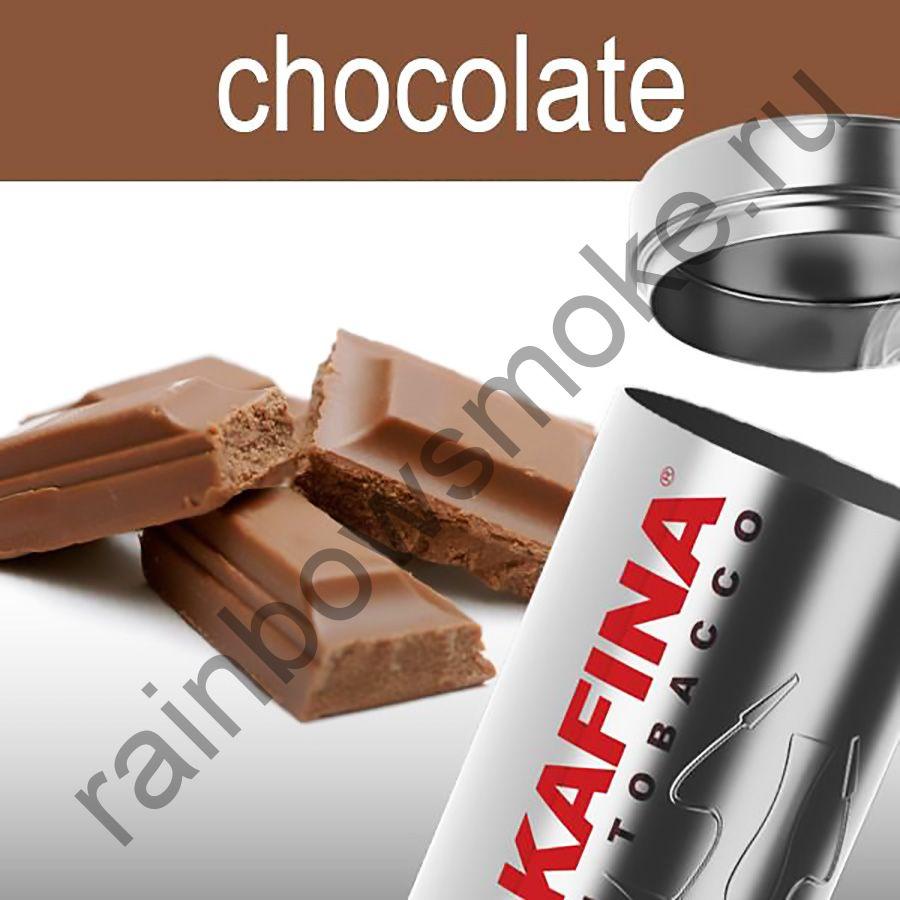 Hookafina Gold 250 гр - Chocolate (Шоколад)