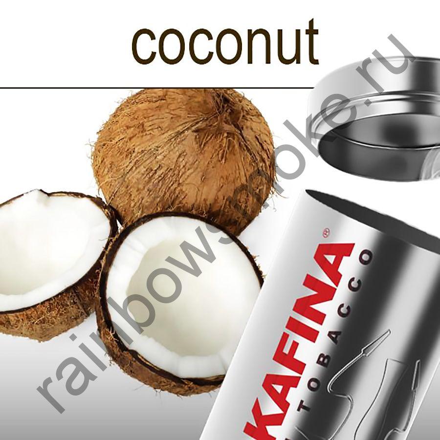Hookafina Gold 250 гр - Coconut (Кокос)