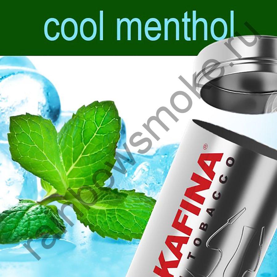 Hookafina Gold 250 гр - Cool Menthol (Освежающий Ментол)