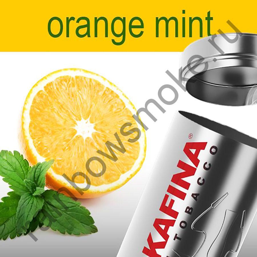Hookafina Gold 250 гр - Orange Mint (Апельсин с Мятой)