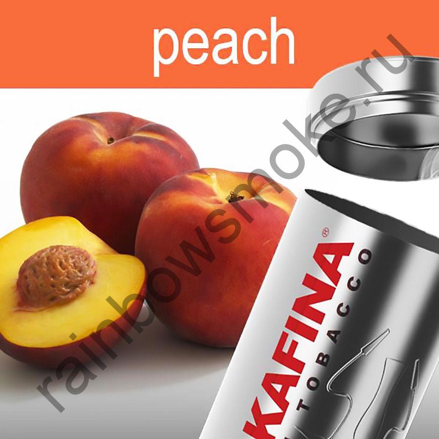 Hookafina Gold 250 гр - Peach (Персик)