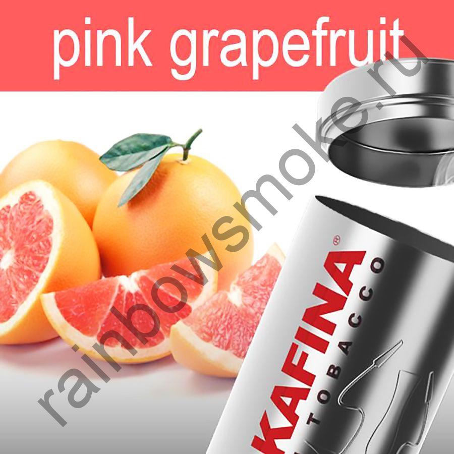 Hookafina Gold 250 гр - Pink Grapefruit (Розовый Грейпфрут)