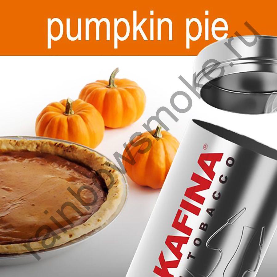 Hookafina Gold 250 гр - Pumpkin Pie (Тыквенный Пирог)