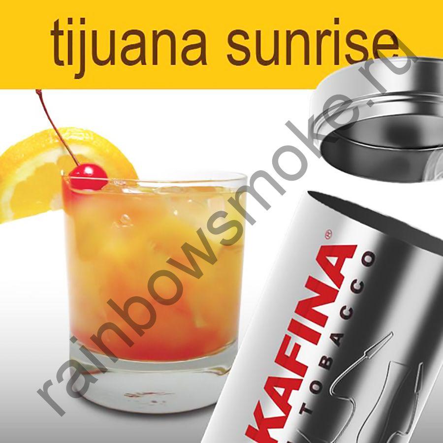 Hookafina Gold 250 гр - Tihuana Sunrise (Тихуанский Рассвет)