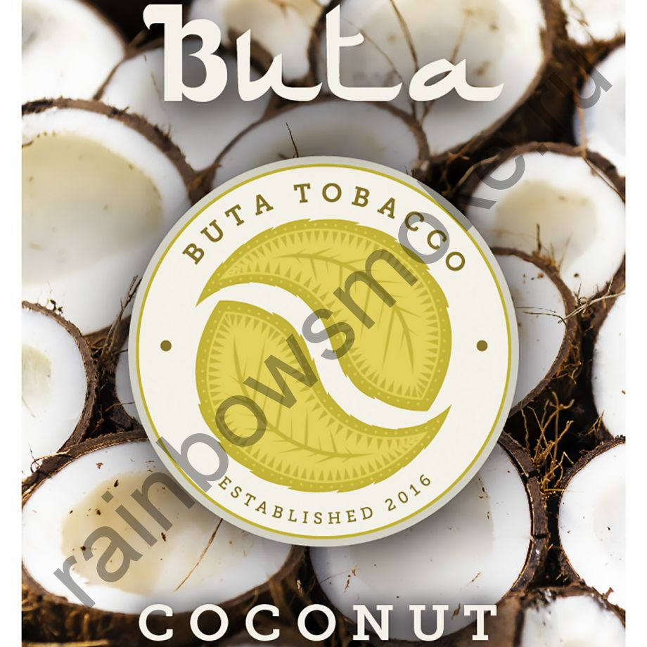 Buta 1 кг - Coconut (Кокос)
