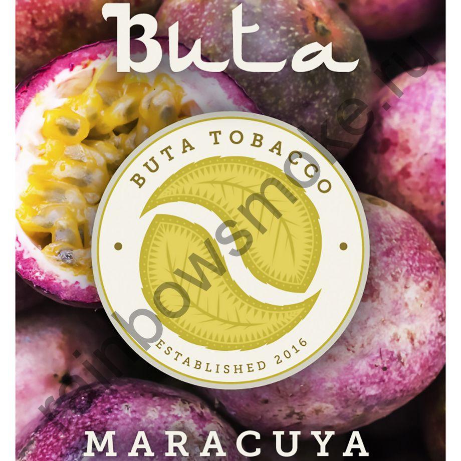 Buta 1 кг - Maracuya (Маракуйя)