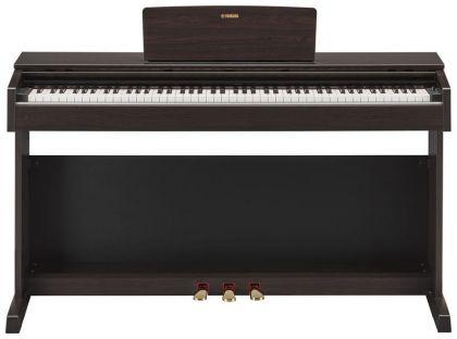 YAMAHA YDP-143R Цифровое пианино