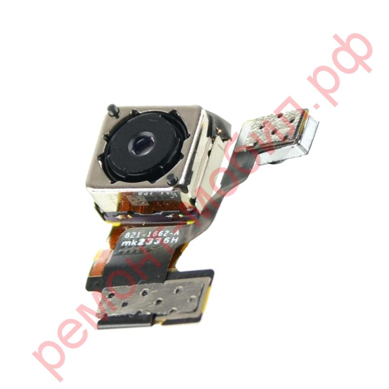 Камера основная для iPhone 5