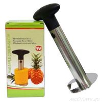 Нож для ананасов Pineapple Corer Slicer