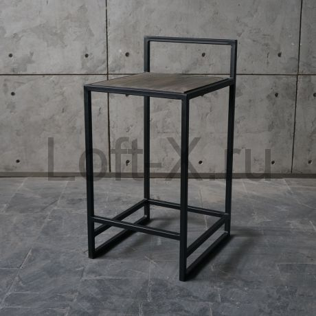 "Полубарный стул ""Montego"""