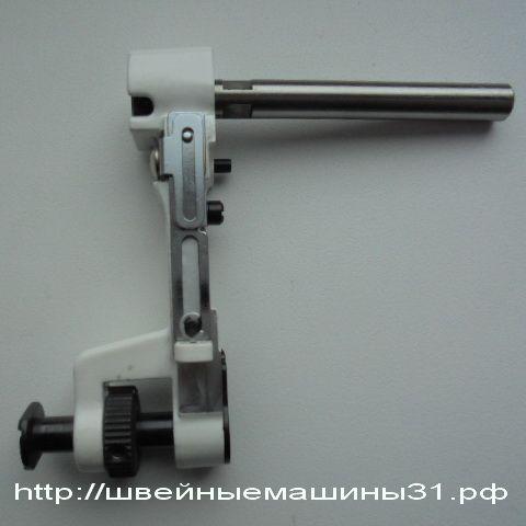 Механизм крепления и отключения верхнего ножа JUKI 735      цена 2500 руб.