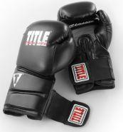 Перчатки тренировочные Title Classic Revolution CPTGV