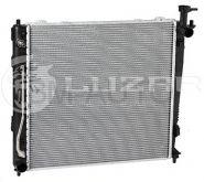 Радиатор KIA SORENTO 2.2D