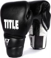 Перчатки тренировочные Title Revolution TPTGE
