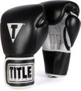 Перчатки тренировочные Title Pro Style TVVTG