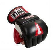 Перчатки снарядные Title MMA Gel PMGBG