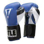 Перчатки тренировочные Title Boxeo Authentic BATGE