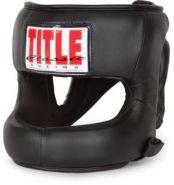 Шлем боксерский тренировочный TitleI Classical CTFP