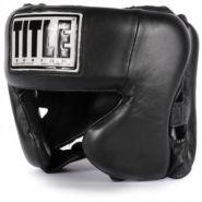 Шлем боксерский тренировочный TitleI Hi-Perfomance TETHG