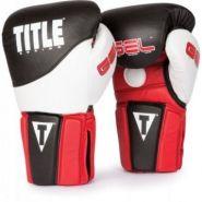 Лапы-перчатки Title GEL Tri-Brid GCRM